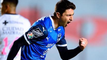 En video | Stefan Medina le da la victoria a Monterrey con golazo de cabeza