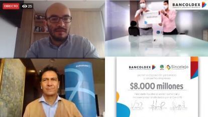 Sincelejo tiene 8 mil millones de pesos para reactivar la economía