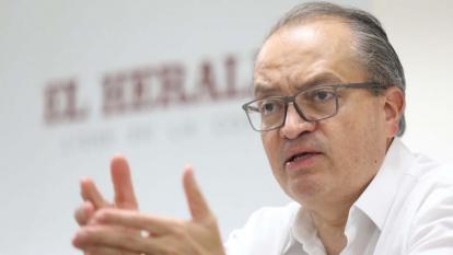 JEP debe investigar más allá de declaración de Farc sobre Gómez: Procuraduría