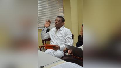 Pliego de cargos de la Procuraduría contra un exalcalde de Maicao