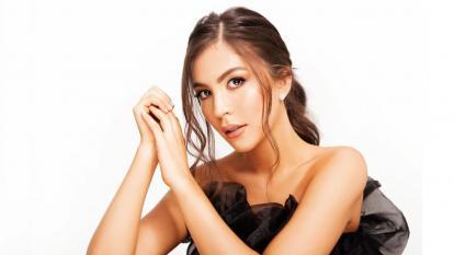 María Castillo, Miss Atlántico 2020.