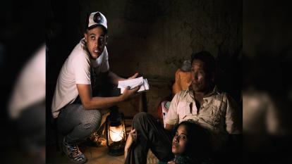 El filme 'La Frontera' ganó cuatro premios en Festival de Brasil