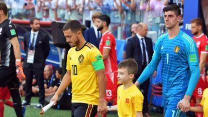 Eden Hazard ha sido criticado por su poca contribución en el Real Madrid.