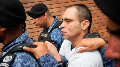 Fiscalía apelará absolución al 'Monstruo de Monserrate' por acceso carnal