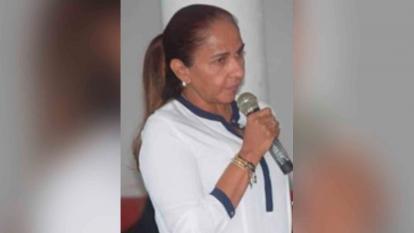 Denuncian malversación de recursos de salud en San Onofre