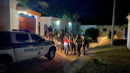 Fiestas ilegales en Puerto: organizador podría ir preso