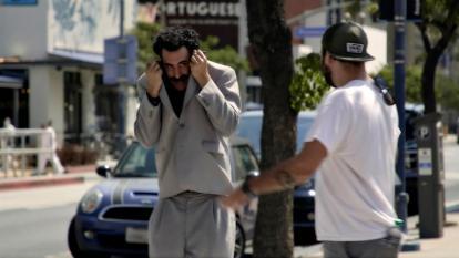 En video   Borat 2: Un golpe de humor ácido sobre el EEUU de Trump y el 2020