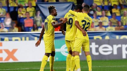 En video | Carlos Bacca anotó gol y falló penal en victoria de Villarreal