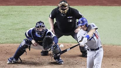 En video | Buehler se luce y Dodgers toman ventaja