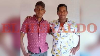 Identifican a las primeras víctimas de la masacre en Sucre