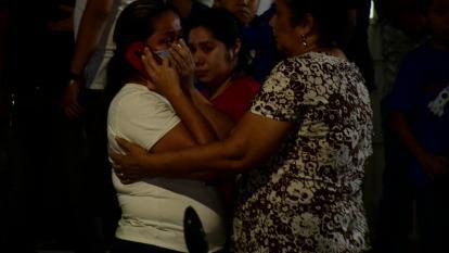 En video | Así murió hombre en medio de procedimiento policial en La Chinita