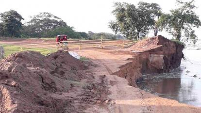 """""""Estamos a tiempo de evitar una tragedia"""": gobernador del Magdalena"""