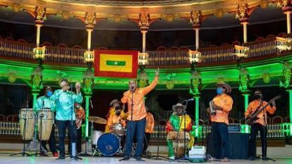 Suspenden actos de conmemoración de independencia de Cartagena