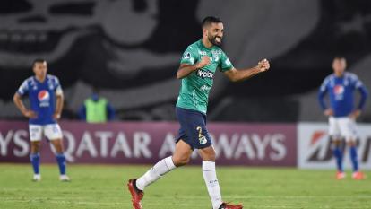 El uruguayo Menosse da el triunfo al Cali y deja malherido a Millonarios