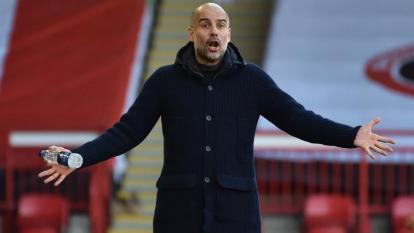 Pep Guardiola reconoció que volverá a Barcelona pero no como entrenador del equipo.