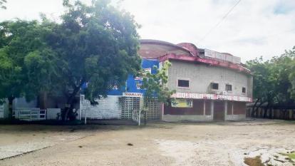 Coliseo de Ferias en Sincelejo es del departamento y no será rematado