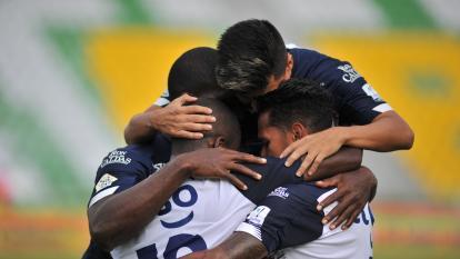 Cúcuta 1, Junior 4: ganó, goleó y regresó a los ocho