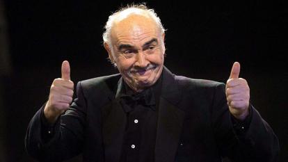 Sean Connery sufrió demencia senil en sus últimos meses