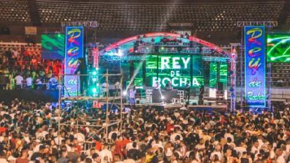 El Rey de Rocha y su adaptación al escenario digital