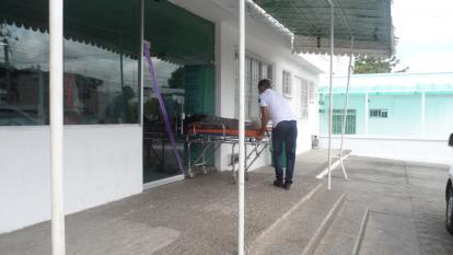 Parranda casi acaba en tragedia en Riohacha