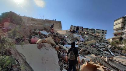 Los fallecidos por terremoto en Turquía aumentan a 91