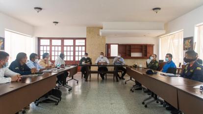Amenazados de Colombia Humana en La Guajira piden protección