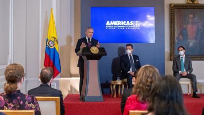 Macrorrueda virtual abre espacio para 78 empresas del Atlántico