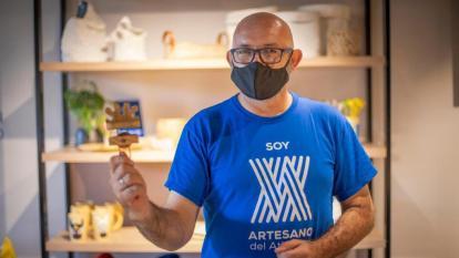 Artesanos del Atlántico adaptan sus oficios a la era digital