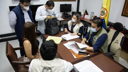 Nuevos allanamientos por trámites irregulares a ciudadanos extranjeros
