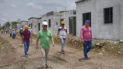 Contraloría alerta por 112 obras que están en proceso de incumplimiento