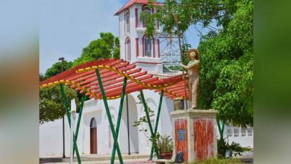 Campeche es uno de los corregimientos del Atlántico en donde se hará el plan de saneamiento básico.