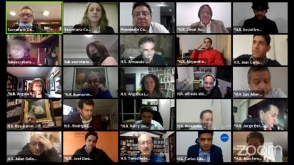 En video | Pasa primer debate paridad de género en Código Electoral