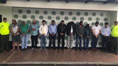 Avalan extradición de hermanos Rafael y Enrique Noguera por narcotráfico