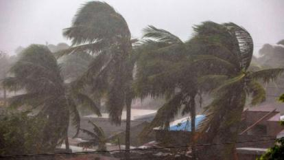Centroamérica propone plan conjunto ante daños que dejó huracán Eta