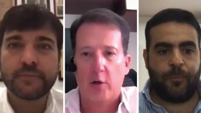 """""""Le apostamos a la navegabilidad del Río Magdalena"""""""