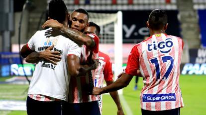 Junior conseguir hoy el tiquete a los cuartos de final de la Copa BetPlay, en el Polideportivo Sur de Envigado.