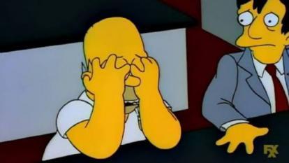 Disney Plus llega a Latinoamérica y los fans de Los Simpsons no perdonan
