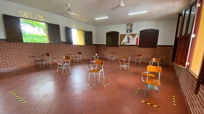 El regreso a clases en 2021 será seguro, gradual y progresivo: Distrito