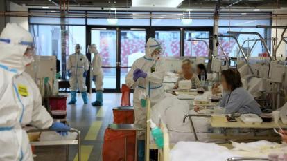 La pandemia del Covid supera los 55 millones de casos en el mundo