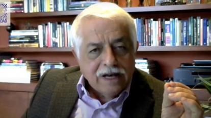 La absolución de Samper no fue lo mejor para el país: Valdivieso