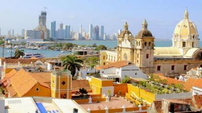 Colombia será la sede del I Seminario de Paisaje Cultural en América