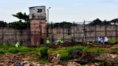 En video   Arrancan obras para aumentar cupos en las cárceles de Barranquilla