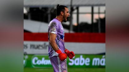 Sebastián Viera, espera guiar a Junior a un nuevo título.