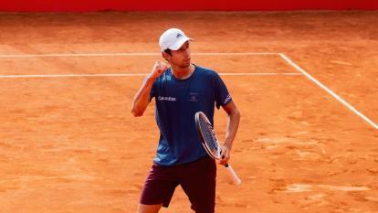 Este es el segundo campeonato de Challenger que gana el tenista colombiano quien ya había sido campeón el torneo de San Benedetto, en Italia en 2018.