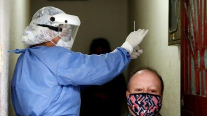 Colombia suma 182 muertes y 8.430 casos positivos de Covid-19