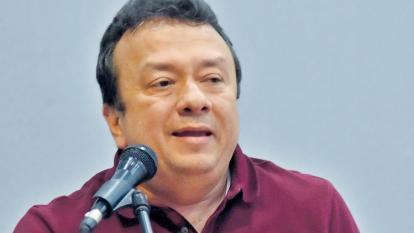 Corte llama a indagatoria a senador Eduardo Pulgar