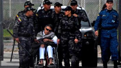 Caso Santrich: Embajada de EU respalda la paz y defiende a la DEA