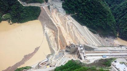 Hidroituango: Contraloría profiere 28 imputaciones