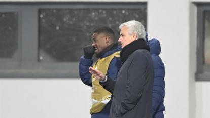 El Tottenham se enfrentará al Arsenal en el Derbi del norte de Londres.