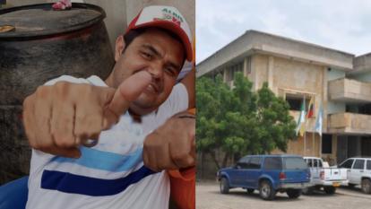 Consejo de Estado suspende al personero de Manaure